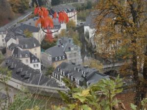 Luxembourg Grund-hoods