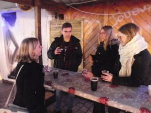 Suomalaiset ja kiintö scotsman