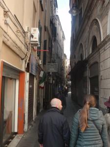 Torino 3: Ethnic streets