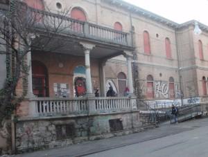 Padova 2: University campus