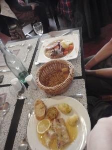 Food en Lorraine.