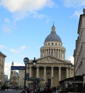 Paris: Pantheon