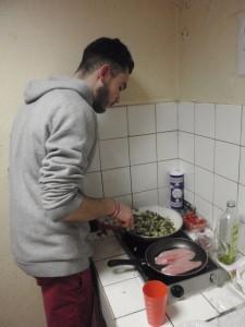 Cuisine Italiaano
