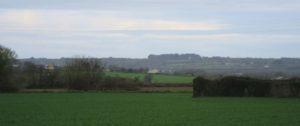 Bretonnian countryside