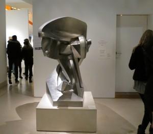 """Aalto wtf"" level art @ Arts"